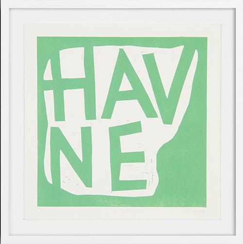HAVNE /HAVNE