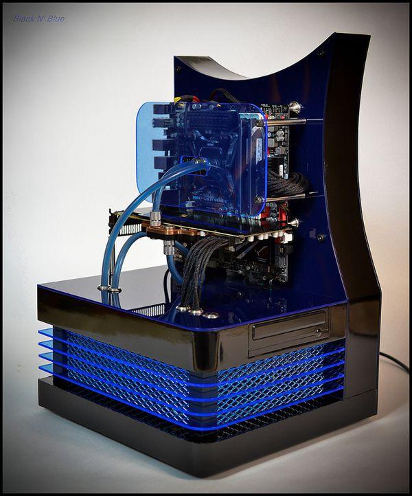 Blue Hydro