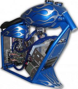 Chopper PC
