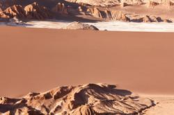 Sand highway