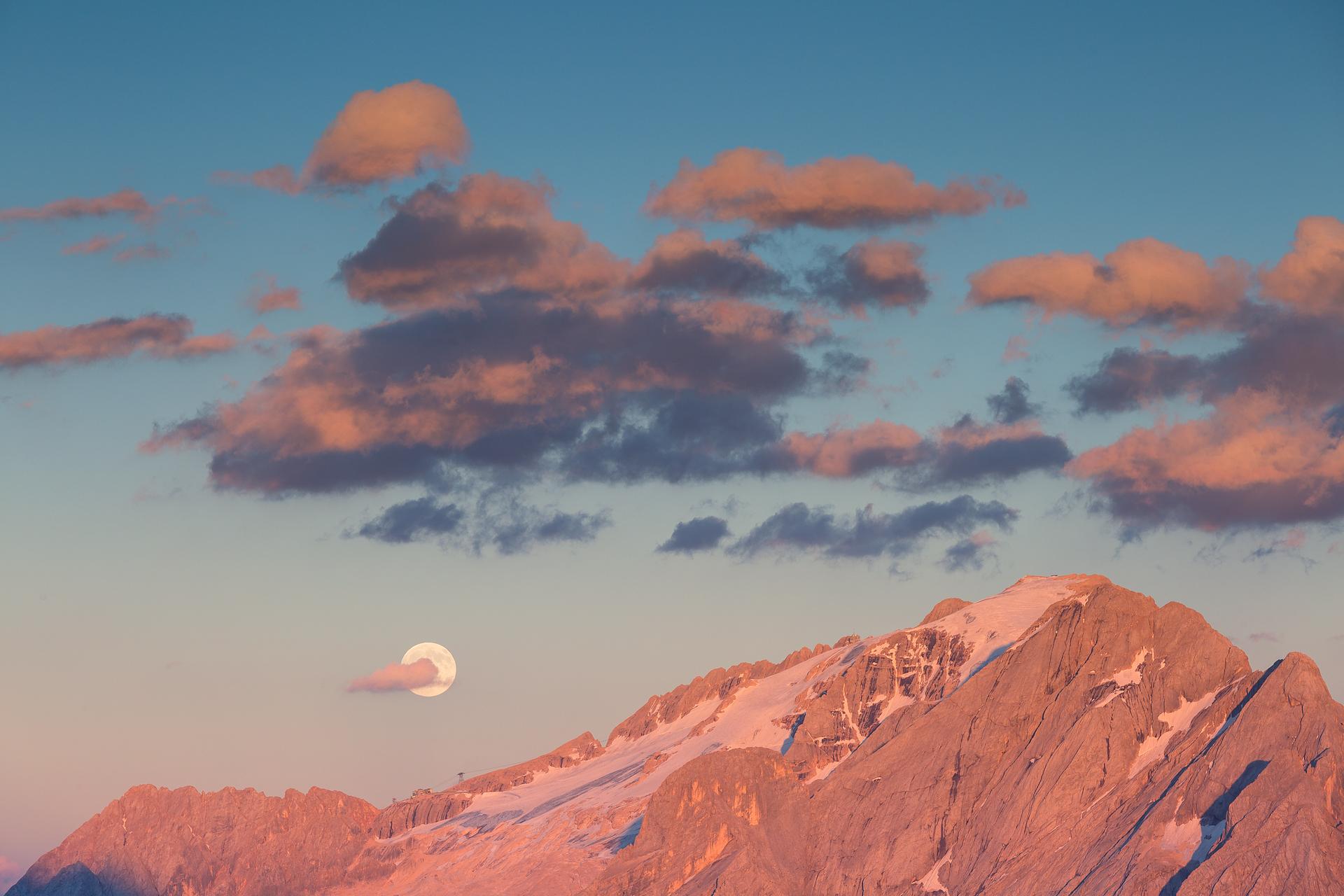 Moonriding