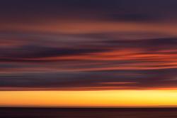 Everlasting sunrise