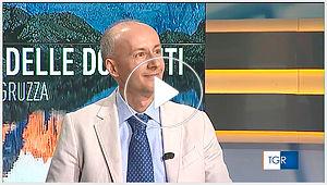 Intervista Alessandro Gruzza Rai3