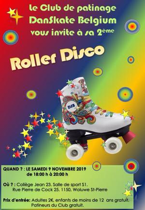 Roller Disco 2019 !