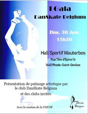 I Gala DanSkate Belgium