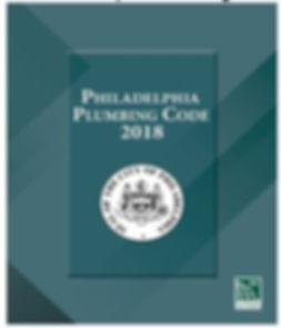 2018 Philadelphia Plumbing Code.JPG