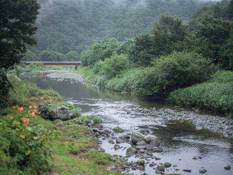 8月16日川内鹿踊り