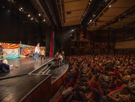 ブダペスト公演