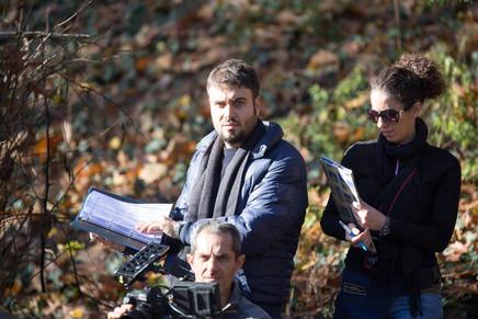"""On Set (""""Survival"""")"""