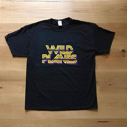 Wild Planes UniSex T-Shirt