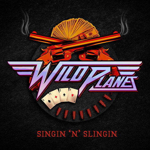 Singin 'N' Slingin (Physical CD)