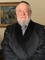 Rabbi Yisrael Meir Lau