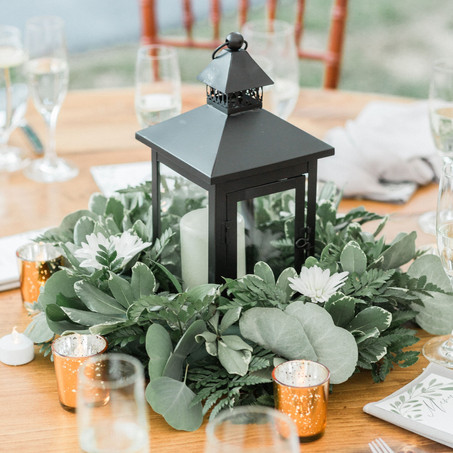 What You Should and Shouldn't DIY For Your Wedding