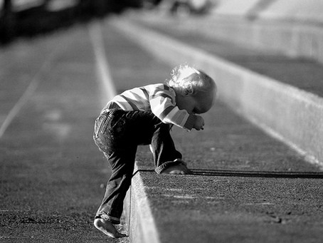 Why 'Baby Steps' are Better for Progress
