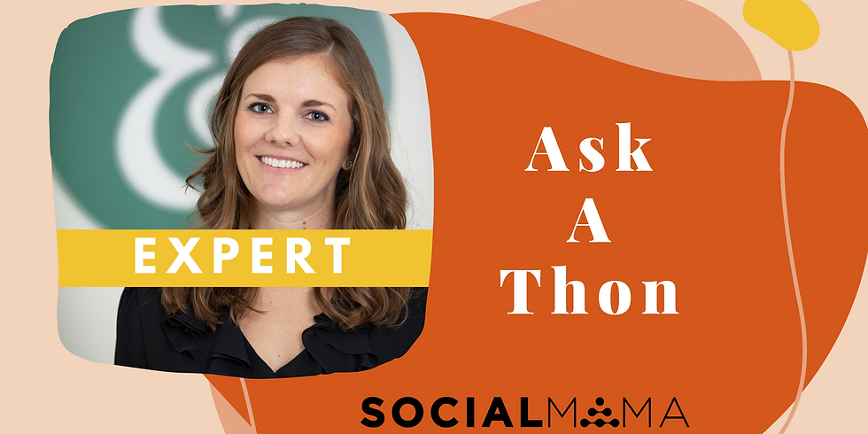 Expert Ask-A-Thon (Breastfeeding & Pumping)