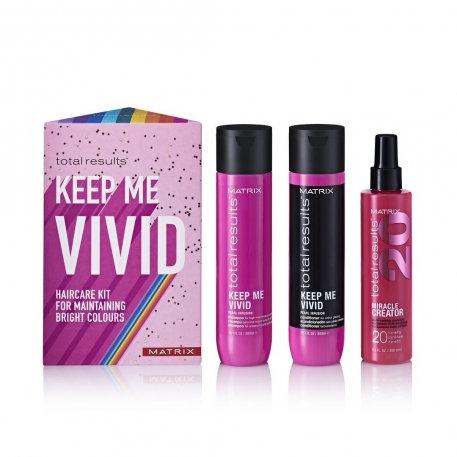 Keep Me Vivid Gift Pack
