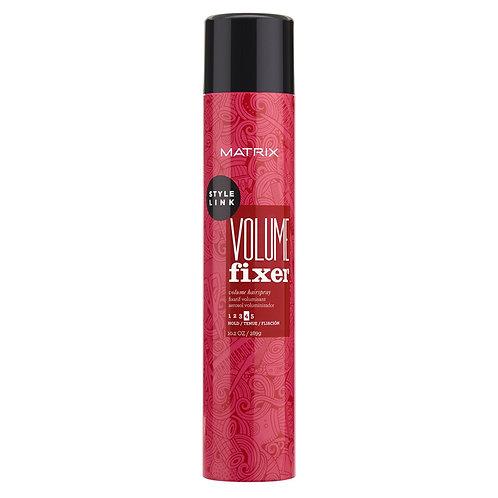 Volume Fixer Hairspray