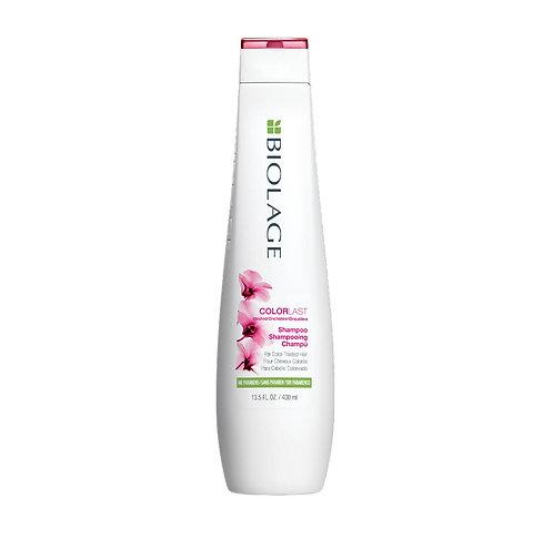 Colour Last Shampoo