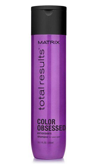 Colour Obsessed Shampoo