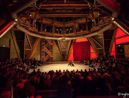 cie les invendus compagnie cirque balles jonglage cirque mouvement arts de rue spectacle vivant2