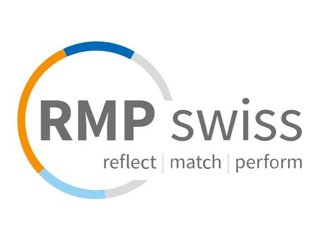RMP® - nicht einfach nur ein Persönlichkeitsprofil