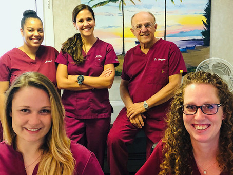 Family Dentistry of Braintree Reopening May 18