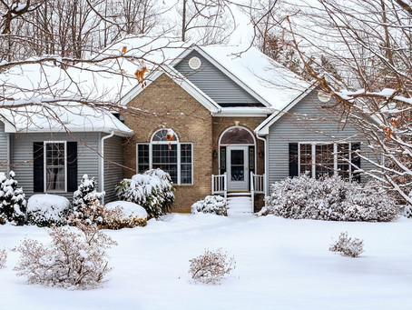 Selling Your Home in The Winter Months