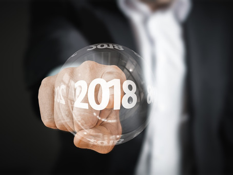 The 2018 Outlook for Real Estate and Mortgage