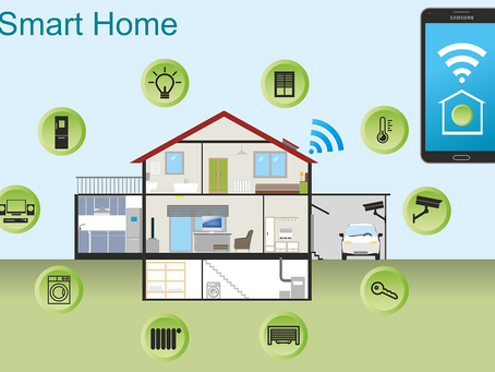 Mortgage FAQ: Should I Invest in Smart Home Technology?