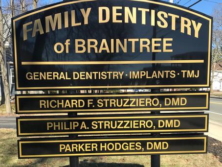 Family Dentistry of Braintree Closed Temporarily Due to COVID-19