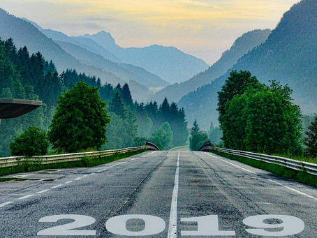 7 Resolutions for the Upcoming Year