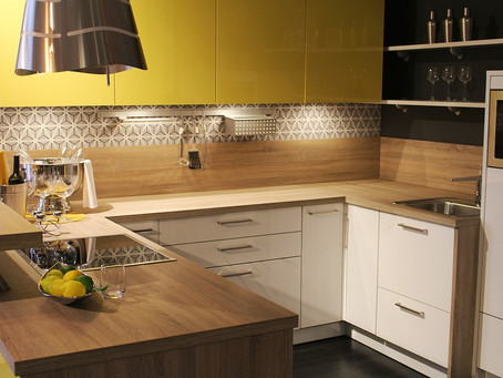 Mortgage FAQ: How Can We Improve Our Small Kitchen Space Before Listing Our Home for Sale?