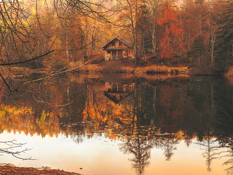 ...And How to Sell a Home in the Fall Months
