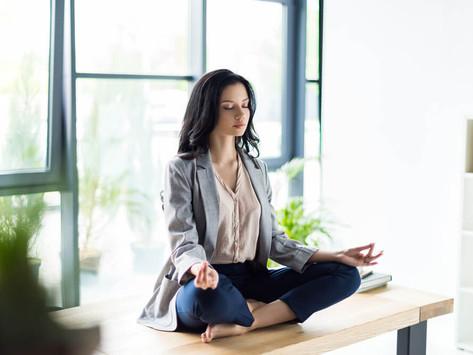Yoga y Meditación en tu casa u oficina