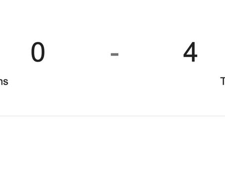 Maple Leafs Redeem Themselves Last night!