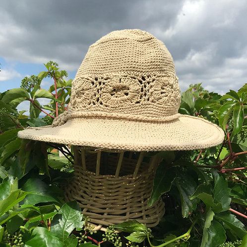 Crochet veix