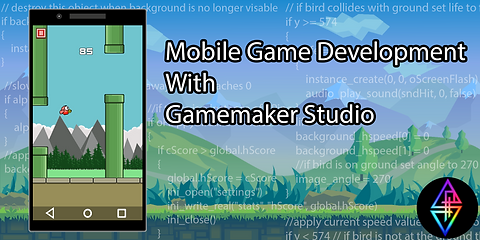 New Udemy Logo Mobile Game Development 2