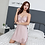 Thumbnail: Satin Women Pajamas Sleepwear Set