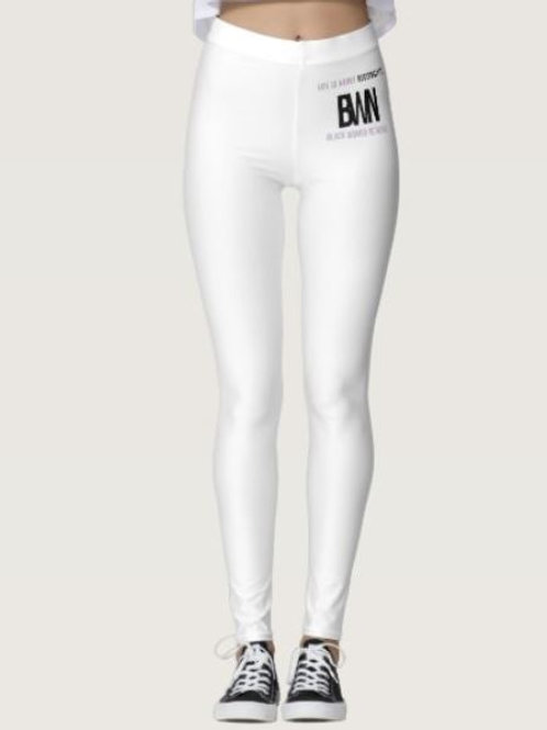 ASATS x BWN Collection - Leggings