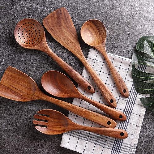 Authentic Spoons