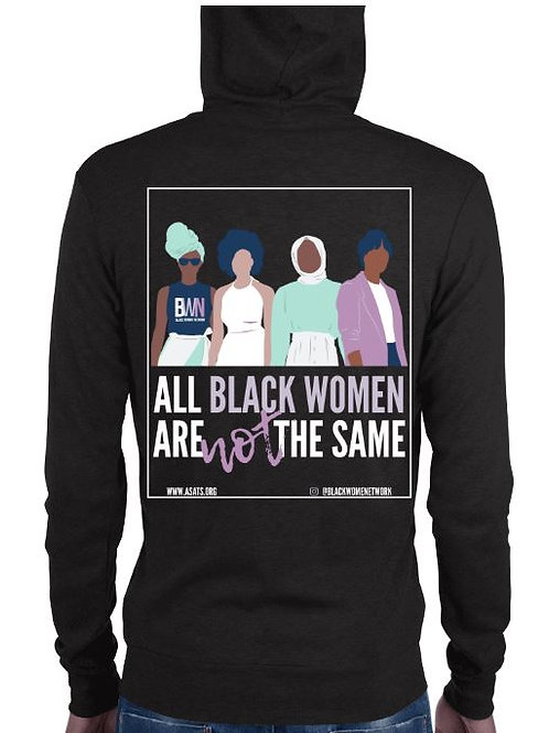 BWN - All Black Women Are NOT the Same