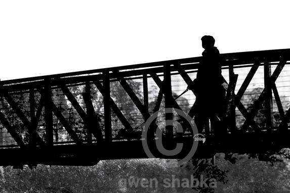 9 - Brentford Lock