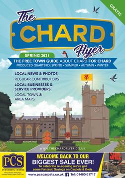 Chard Flyer Spring 2021
