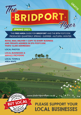 Bridport Flyer Spring 2021