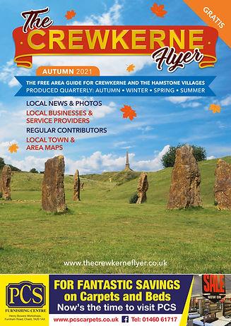 Crewkerne Autumn Cover 2021.jpg