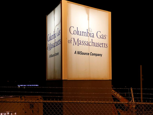 Columbia Gas of Massachusetts pleading guilty to federal charge after Merrimack Valley explosions