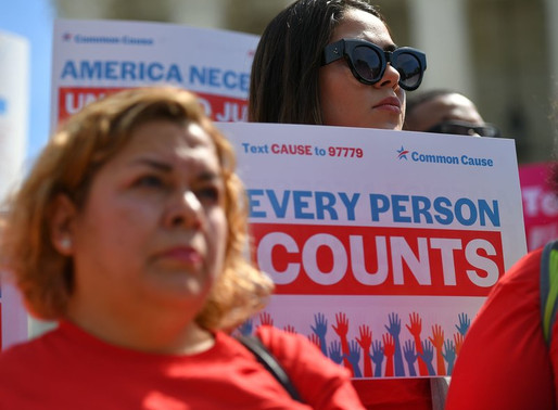 10 Census Facts That Bust Common Myths About The 2020 U.S. Head Count