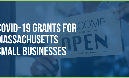 COVID-19 Grants for Massachusetts Small Business