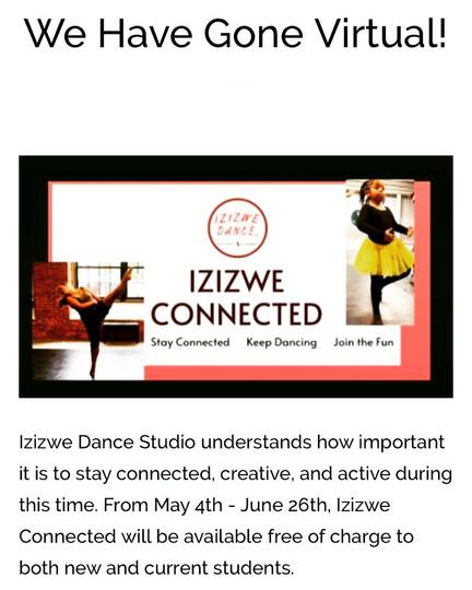 Izizwe Connected
