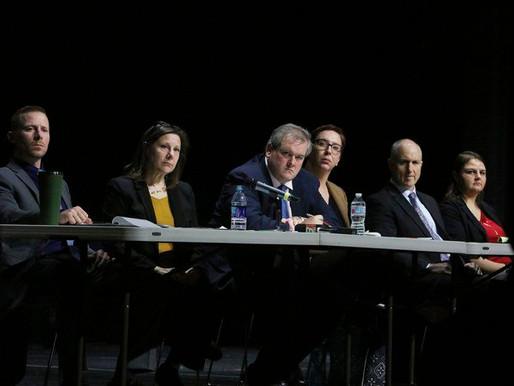 'Still terrified'  DPU hears horror stories from Columbia Gas disaster